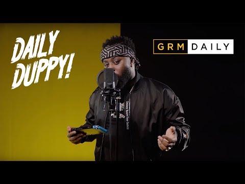 Cadet – Daily Duppy | GRM Daily #RIPCadet