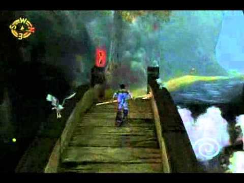 Soul Reaver 2 Dreamcast