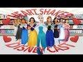 Heart Shaker M.V Cover - Disney Cast