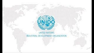 The United Nations Industrial Development Organization.
