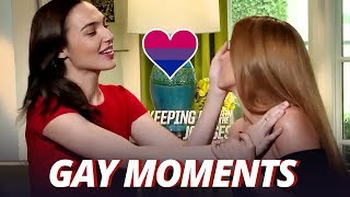 Video IS GAL GADOT GAY OR WHAT?! MP3, 3GP, MP4, WEBM, AVI, FLV Desember 2017