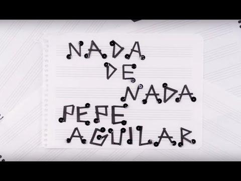 Letras de Pepe Aguilar