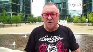 Koordynator rządu Republiki Federalnej Niemiec ds. polsko-niemieckiej współpracy społecznej i przygranicznej, a jednocześnie premier Brandenburgii, Dr Dietmar Woidke, podjął interwencję w sprawie tegorocznego Przystanku Woodstock.