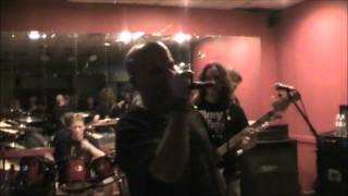 Sinister Realm - Machine God (live 8-11-12)HD