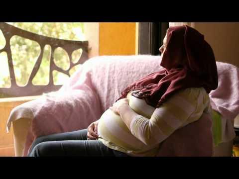 الحمل والولادة