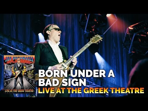 Born Under a Bad Sign (Live)
