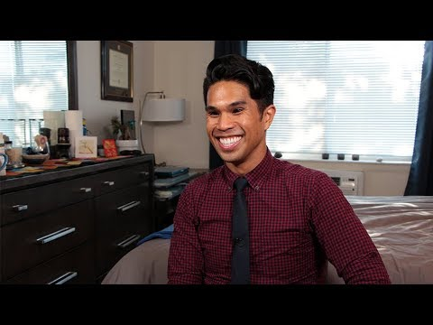 """The Brown Skin That I Am In"": Gay Filipino-American Finds Empowerment In Diversity"