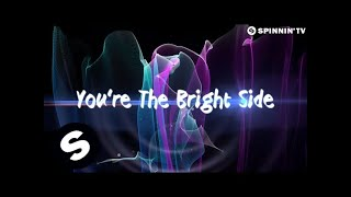 Thumbnail for Vicetone ft. Cosmos — Bright Side