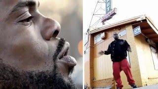 The Mekanix Ft. Keak da Sneak, Iamsu!, J. Stalin, 4rAx & Iesha Brooks On My Hustle rap music videos 2016