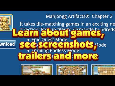Video of Games Navigator – By G5 Games