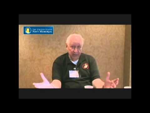 USNM Interview of Edward Dymek Part Four
