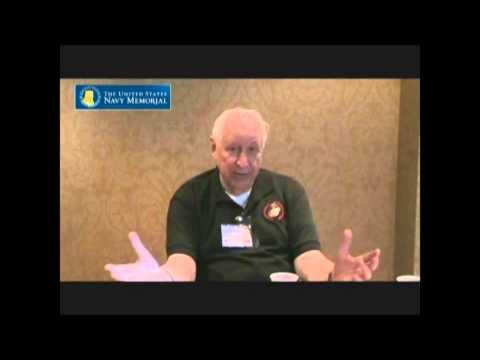 USNM Interview of Edward Dymek Part Four