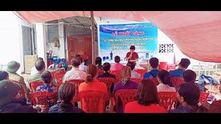 Khởi công xây nhà cho hội viên phụ nữ tại phường Vàng Danh