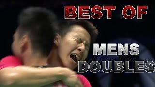 Video BEST OF MEN'S DOUBLES | All England Open 2017 [HD] MP3, 3GP, MP4, WEBM, AVI, FLV November 2018
