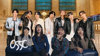 Video Koreans In Their 20's React To 'ON' by BTS download in MP3, 3GP, MP4, WEBM, AVI, FLV January 2017