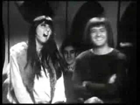 I Got You Babe - Sonny and Cher Top of the Pops 1965 (видео)
