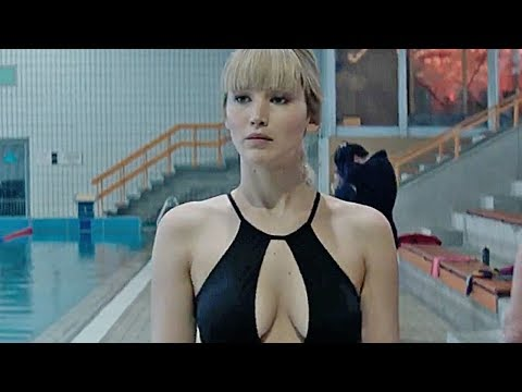 Red Sparrow | official trailer #1 (2017)