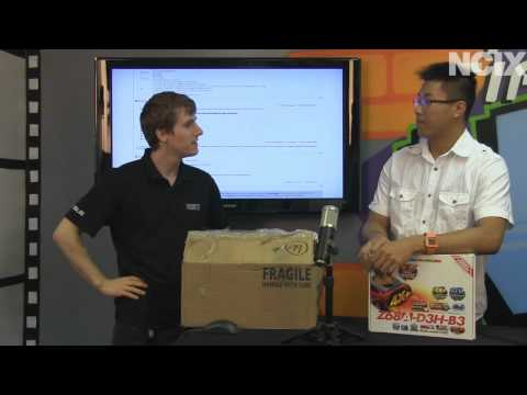and MORE! NCIX Tech Tips - http://www.thebannervault.com/ http://ncix.com/promo/promosale.php?webid=BackToSchool2012 GTX 660 Ti is here, and this week's special guest is.... LINUS! Lea...