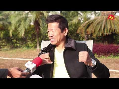 (गुरुङ फिल्मका कलाकार गोपालको यतिसम्म त्याग, ज्यान दिनै तयार भए || Gopal Gurung Interview on AK - Duration: 16 minutes.)