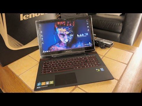 Lenovo Ideapad Y50-70 GTX 860m Gaming Laptop Review