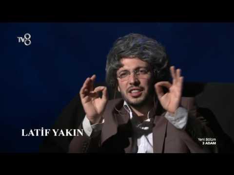 3 Adam 7.Bölüm (30/11/2016) Part 5 (видео)