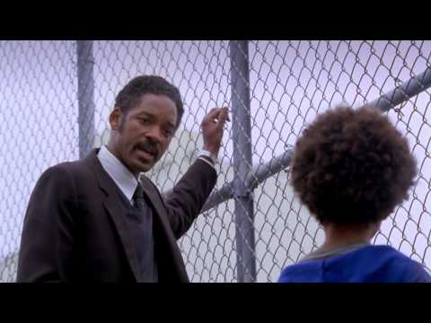 The Pursuit of Happyness Trailer HQ Lengendas PT-PT