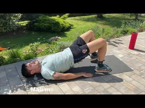 #VježbajDoma Dan 30: Funkcionalni trening mobilnosti i stabilnosti