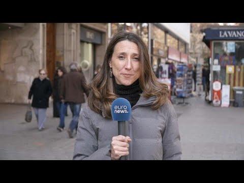 Brexit: Ανησυχίες για το οικονομικό αντίκτυπο στην Ισπανία …