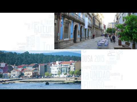 Propuestas para fomentar el turismos en Vilagarcía.