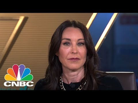 Jimmy Choo Founder Shines Light On Equal Pay For Women | CNBC