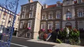 Issoire France  city images : Ville d'Issoire: Plus Beaux Détours de France