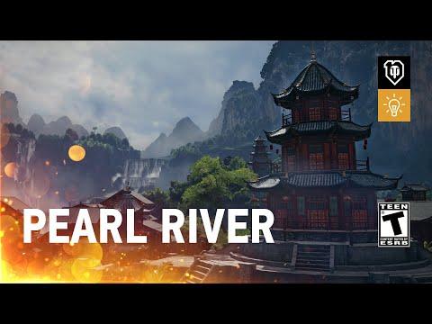 Pearl River видео