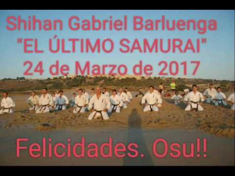 Una Leyenda del karate Español que lleva dedicados mas de 40 años a la discip...