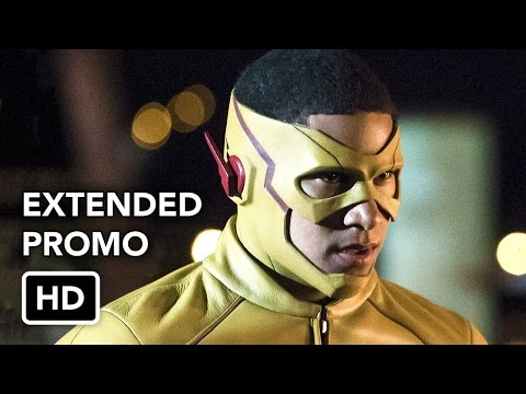 The Flash 3.02 (Preview)