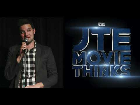 JTE Movie Thinks Podcast! - Joe Starr