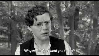 Nonton The White Ribbon Trailer English Film Subtitle Indonesia Streaming Movie Download