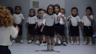Educación Infantil comienza el Circuito Neuromotor