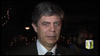 Exclusive Interview of EU Ambassador Laras-Gunnar Wigemark