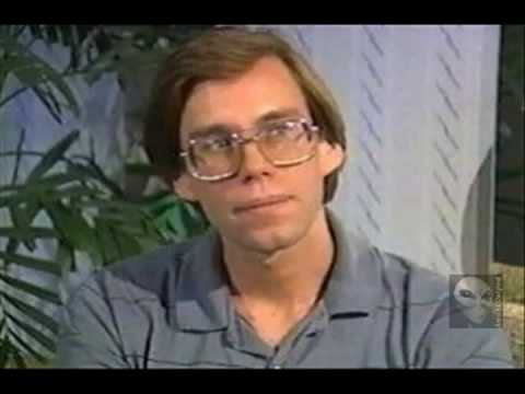Bob Lazar and Area 51 - 4 of 20 (Top Secret UFO Conspiracy)