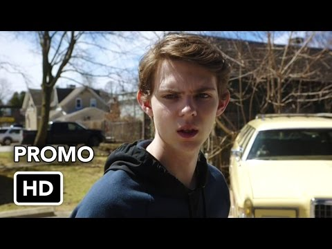 Heroes Reborn Season 1 (Promo 'Be Extraordinary')