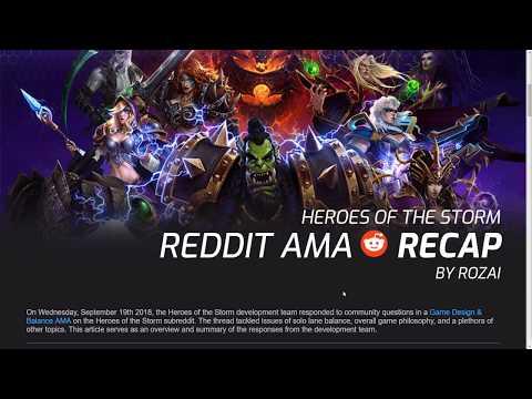 Nub reacts to Reddit AMA Recap