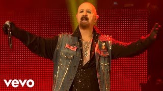 Nonton Judas Priest   The Hellion   Electric Eye  Live From Battle Cry  Film Subtitle Indonesia Streaming Movie Download