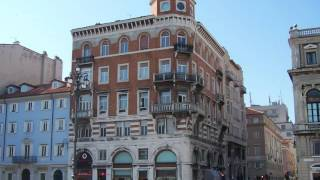 Trieste Italy  City new picture : Trieste Italy 2016