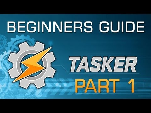 wicked4u2c - A beginners guide on Tasker showing true automation on Android no Root required ;) Part 2 - http://youtu.be/sELSn8FkKMA Send me your profiles at wicked4u2c@g...