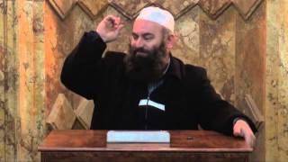 Ti mërzitesh pse nuk të japin leje për Xhami, Unë gëzohem - Hoxhë Bekir Halimi