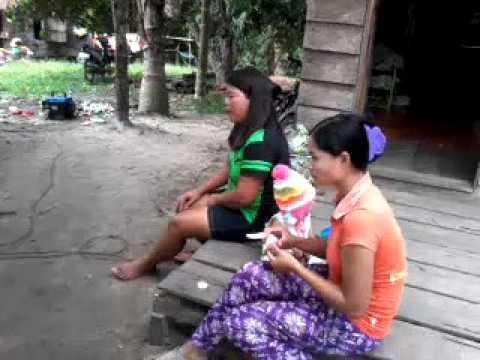Download Video Sampit Berdarah