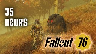 Video My Thoughts After 35 Hours of Fallout 76 MP3, 3GP, MP4, WEBM, AVI, FLV November 2018