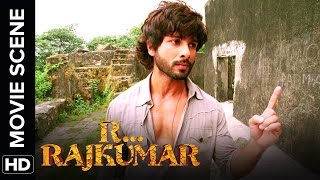 The ruthless boy Shahid | R...Rajkumar | Movie Scene full download video download mp3 download music download