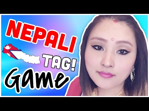 (Nepali Tag game. Puccasyanu ♥ - Duration: 4 minutes, 34 seconds.)