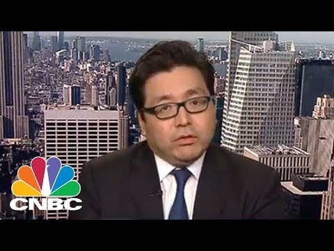 Fundstrat's Tom Lee On A Concerning Market Message | Trading Nation | CNBC